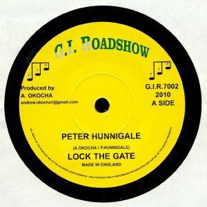 HUNNIGALE, Peter/MAFIA & FLUXY - Lock The Gate