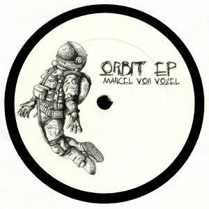 VON VOGEL, Marcel - Orbit EP