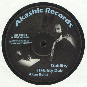 AKAE BEKA/FIKIR AMLAK - Stability
