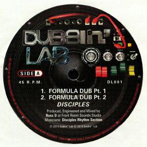 DISCIPLES - Formula Dub