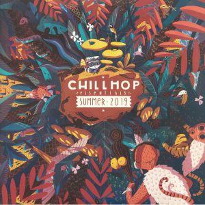 VARIOUS - Chillhop Essentials Summer 2019
