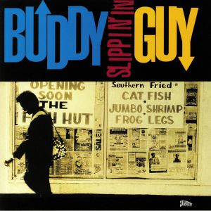 GUY, Buddy - Slippin' In