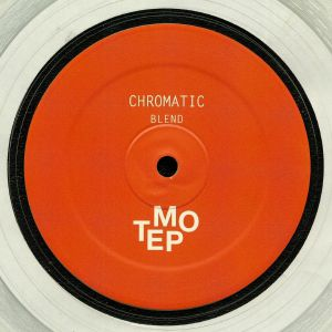 CHROMATIC - Blend