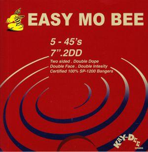 EASY MO BEE - Party Breaks