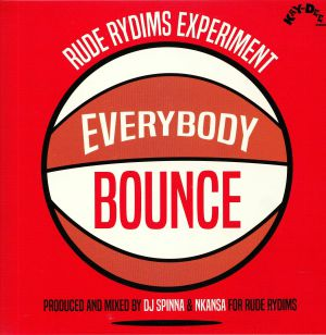 RUDE RYDIMS EXPERIMENT - Everybody Bounce