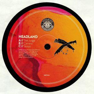 HEADLAND - The Judge