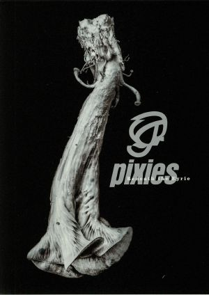 PIXIES - Beneath The Eyrie (Deluxe)