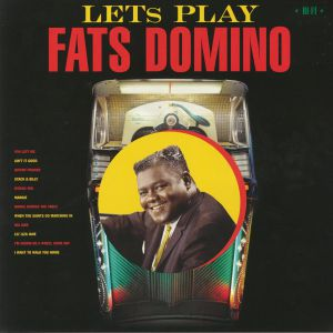 FATS DOMINO - Let's Play Fats Domino