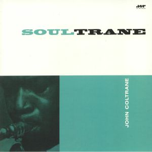 COLTRANE, John - Soultrane