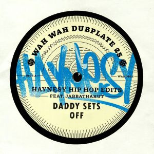 HAYNSEY feat JABBATHAKUT - Hip Hop Edits
