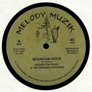IZACHAAR, Hughie/THE ORIGINAL ROCKERS - Mountain Rock