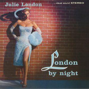 LONDON, Julie - London By Night