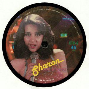 SHARON/USHA UTHUP - Aaj Ki Raat