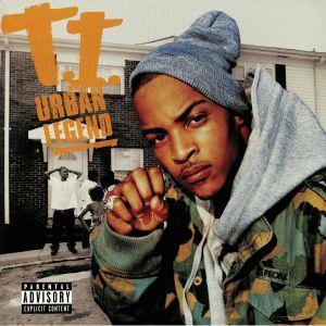 TI - Urban Legend