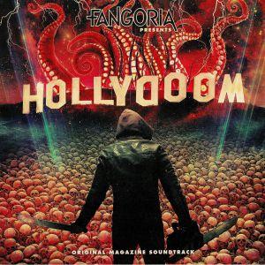 VARIOUS - Fangoria Presents: Hollydoom (Soundtrack)