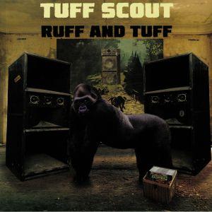 VARIOUS - Ruff & Tuff