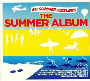 VARIOUS - The Summer Album