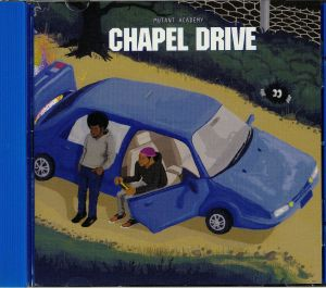 FLY ANAKIN/KONCEPT JACK$ON - Chapel Drive