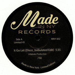 MADE IN NY - Made In NY LTD