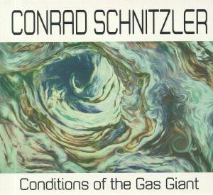 SCHNITZLER, Conrad - Conditions Of The Gas Giant
