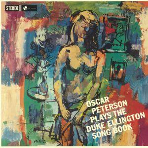 PETERSON, Oscar - Plays The Duke Ellington Song Book (remastered)