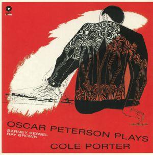 PETERSON, Oscar - Oscar Peterson Plays Cole Porter