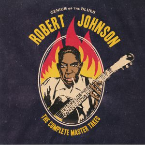JOHNSON, Robert - The Complete Master Takes