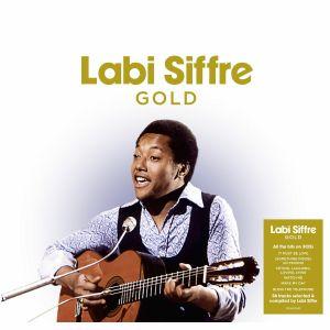 SIFFRE, Labi - Gold