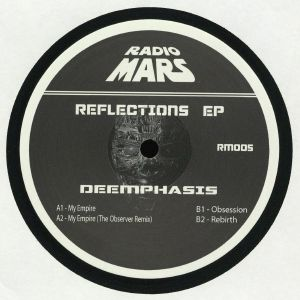 DEEMPHASIS - Reflections EP