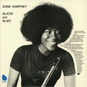HUMPHREY, Bobbi - Blacks & Blues (reissue)