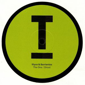 ILLYUS & BARRIENTOS - The One
