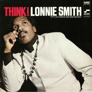 SMITH, Lonnie - Think! (reissue)