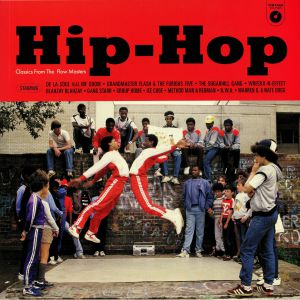 VARIOUS - Hip Hop: Classics From The Flow Masters