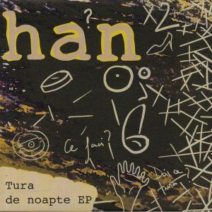 CRIHAN - Tura De Noapte EP