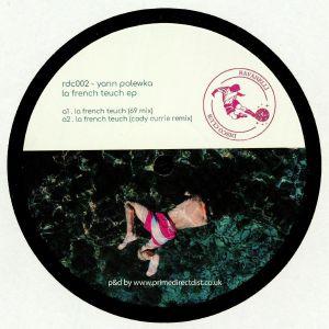 POLEWKA, Yann - La French Touch EP