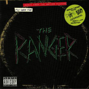 VARIOUS - The Ranger (Soundtrack)