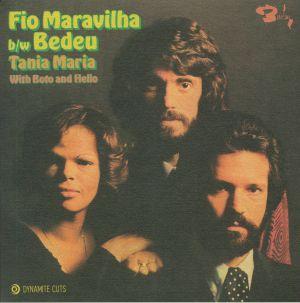 MARIA, Tania - Fio Maravilha