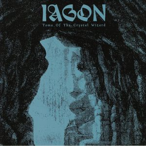 IAGON - Tome Of The Crystal Wizard
