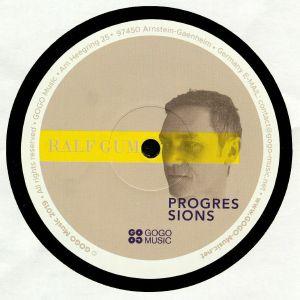 GUM, Ralf - Progressions Album Sampler Vol I