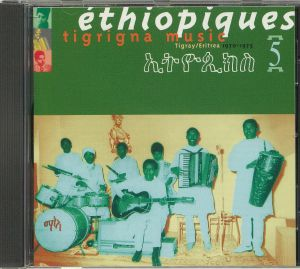 VARIOUS - Ethiopiques 5: Tigrigna Music 1970-1975