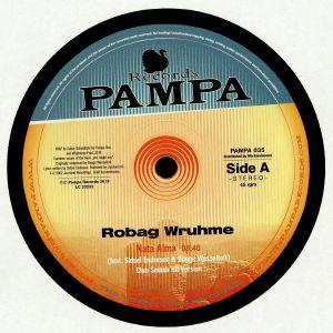 WRUHME, Robag - Nata Alma