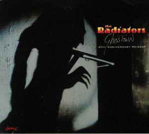 RADIATORS, The - Ghostown: 40th Anniversary (reissue)
