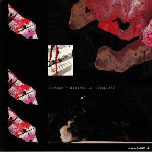 SKATMAN - Moments: LP Sampler