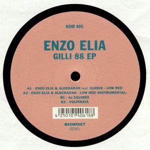 ELIA, Enzo/ALDEBARAN - Gilli 88 EP