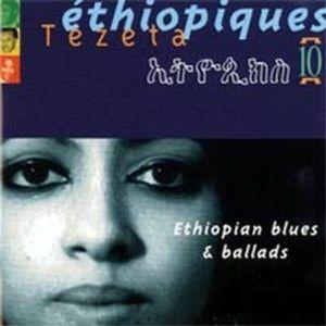VARIOUS - Ethiopiques 10: Ethiopian Blues & Ballads