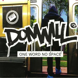 DONWILL - One Word No Space