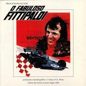 VALLE, Marcos/CONJUNTO ASIMUTH - O Fabuloso Fittipaldi