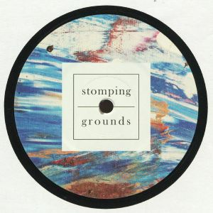 VICARI/JAY BLISS/DRAGOS ILICI/DISCRET POPESCU/STAV - Stomping Ground 005
