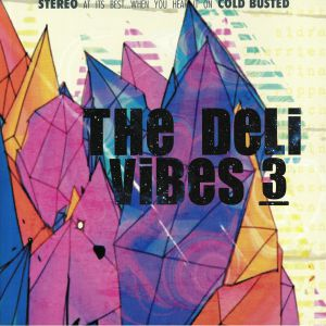 DELI, The - Vibes 3 (remastered)