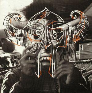 MF DOOM/DAMU THE FUDGEMUNK - Coco Mango Sliced & Diced